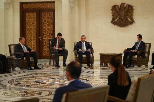 ¿Qué hay detrás de la nueva plataforma tripartita para Siria?