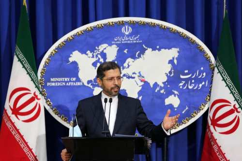 Irán respalda las conversaciones entre Turquía, Qatar y Rusia sobre…