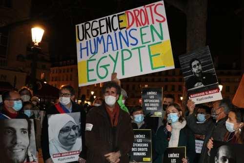Egipto critica a las potencias occidentales por sus comentarios sobre…