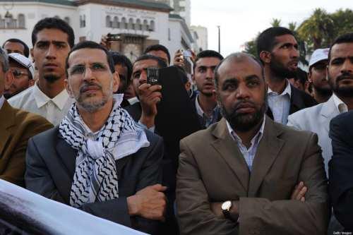 Marruecos: ¿Ha vendido el Partido de la Justicia y el…