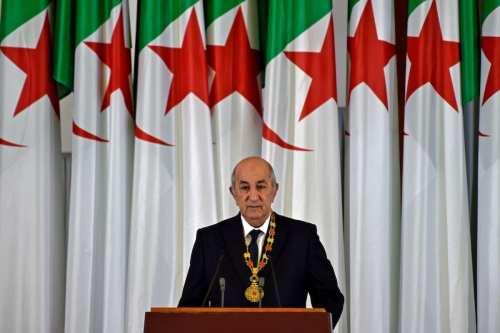 Argelia libera a decenas de activistas tras un indulto presidencial