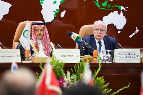Palestinos en Arabia Saudí piden a Abbas que les salve…