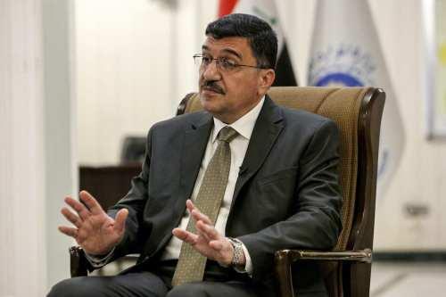 """Ministro: Turquía acepta ceder a Irak una """"parte justa"""" de…"""