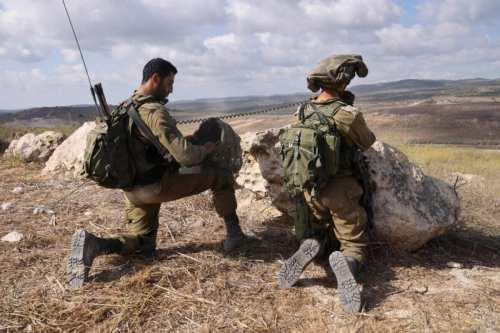 Las Fuerzas de Defensa de Israel revelan por error la…