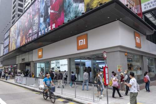 El gigante tecnológico chino Xiaomi abre una fábrica en Turquía