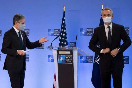 """EE.UU. asegura que Turquía es un """"aliado valioso y de…"""