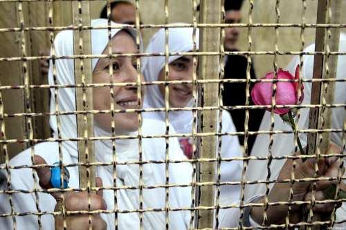Un grupo de la oposición egipcia denuncia las políticas fascistas…