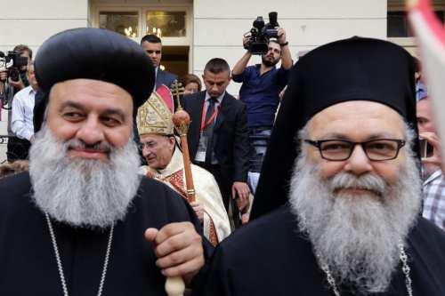 El patriarca maronita pide al jefe de la ONU que…