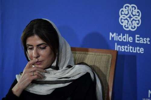 Una princesa saudí detenida necesita atención médica con urgencia, explican…