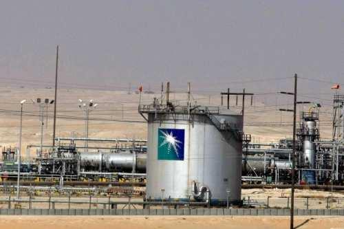 El ataque con dron a una refinería de petróleo en…