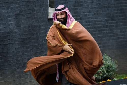 La negativa de EEUU a castigar al saudí MBS pone…