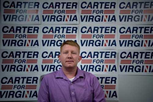 EE.UU: El aspirante a gobernador de Virginia apoya al BDS