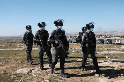Israel detiene a 3 importantes dirigentes de Hamás en Cisjordania