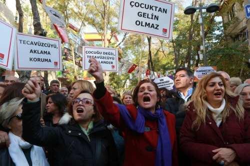 Turquía abandona el tratado europeo sobre la violencia contra la…