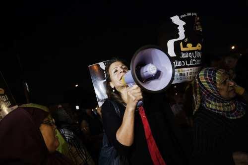 Indignación en Egipto ante la posibilidad de imposición de la…
