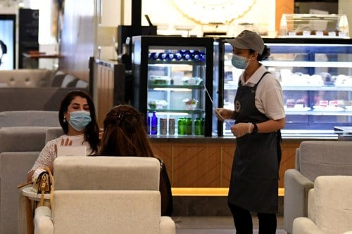 Los restaurantes de Dubai ofrecen descuentos a sus comensales vacunados