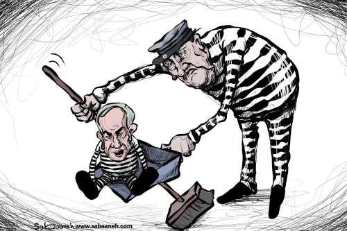 Netanyahu acusado de hacer un uso ilegítimo del poder gubernamental