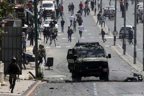 Israel sellará los territorios palestinos durante 3 días