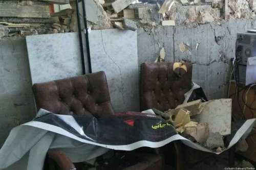 Un terremoto de magnitud 5,9 sacude el sur de Irán