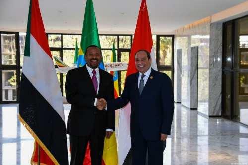 Etiopía acusa a Egipto y Sudán de obstruir las conversaciones…