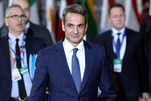 Grecia y Libia reanudan las conversaciones sobre su demarcación marítima