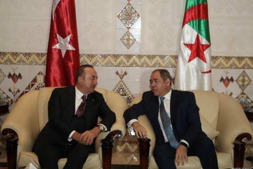 La Embajada de Turquía en Argelia niega haber interferido en…