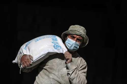 El gobierno de Gaza condena a la UNRWA por excluir…