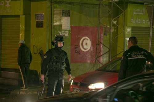 3 terroristas y un bebé muertos en dos operaciones de…