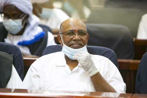 Sudán recupera los bienes millonarios del ex presidente