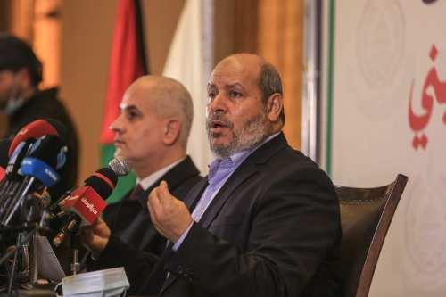 """Hamás considera que la victoria en Jerusalén es una """"señal…"""