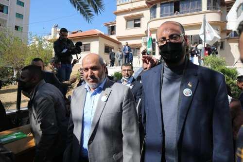 Hamás: El retraso de las elecciones afectará al futuro de…