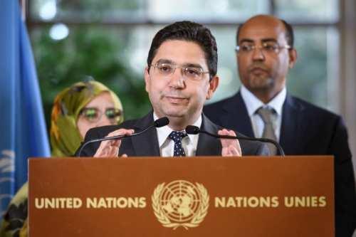 Marruecos se unirá a un evento pro-israelí en EE.UU. para…