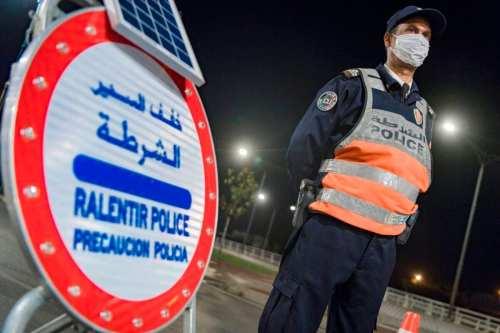 Marruecos mantendrá el toque de queda nocturno durante Ramadán
