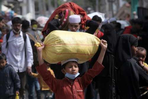 India allana el camino para deportar a los rohingya de…