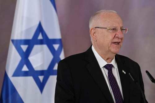 Netanayhu encargado de formar el gobierno de Israel