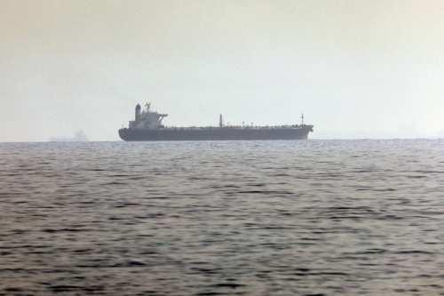 Un tercer barco israelí es atacado cerca de Emiratos Árabes