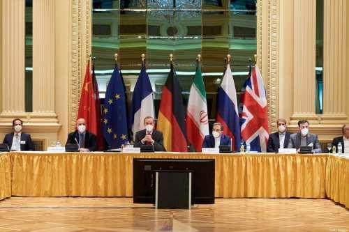 La UE anuncia que las conversaciones nucleares con Irán se…