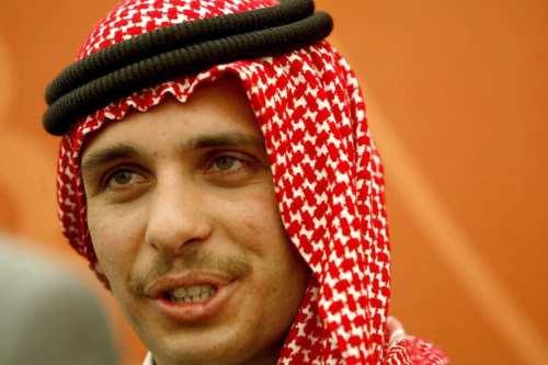 """Jordania afirma que el príncipe estuvo en contacto con """"partes…"""