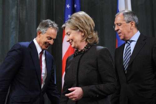 El papel del Cuarteto es socavar la democracia palestina