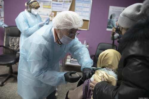 Marruecos descubre una nueva cepa de coronavirus