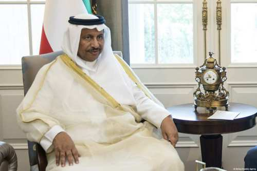 Kuwait ordena la detención del ex presidente del Gobierno por…