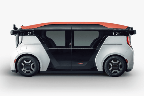 Dubai implementará coches sin conductor a partir de 2023