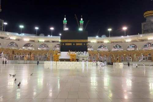 Arabia Saudí: La vacuna COVID-19 como condición para visitar los…