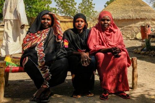 El 80% de la deuda de Sudán con Reino Unido…