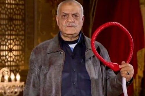 Egipto: Muere el verdugo de 1.070 personas