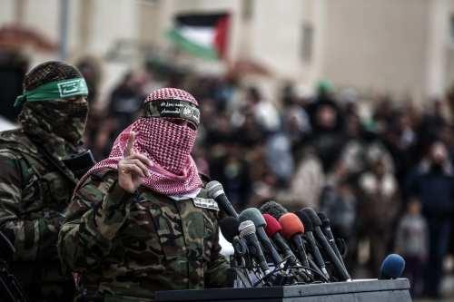 El discurso del Eid del brazo armado de Hamás