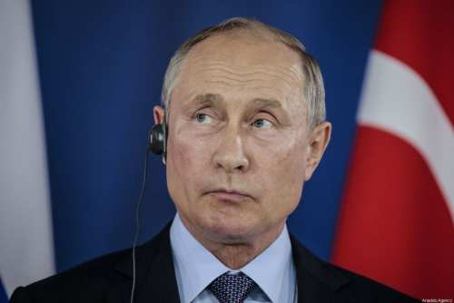 Rusia evacua a 64 ciudadanos de Gaza