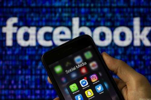 Twitter, Facebook e Instagram acusados de censurar contenidos palestinos
