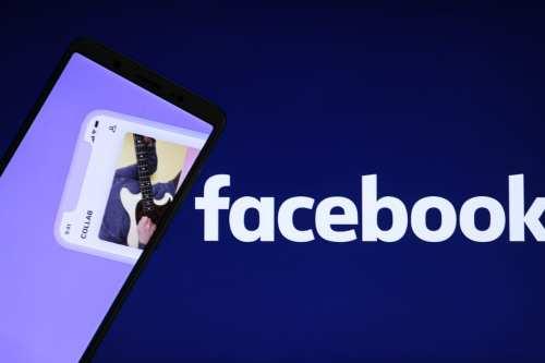 Un grupo de derechos digitales acusa a Facebook de adoptar…