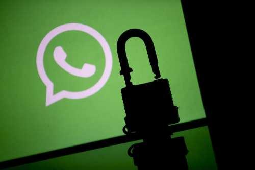 WhatsApp bloquea las cuentas de los periodistas palestinos